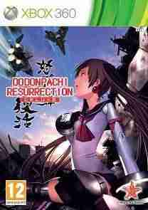 Descargar Dodonpachi Resurrection Deluxe Edition [English][Region Free][XDG2][RRoD] por Torrent